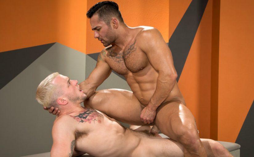 State of Arousal, Scene #03